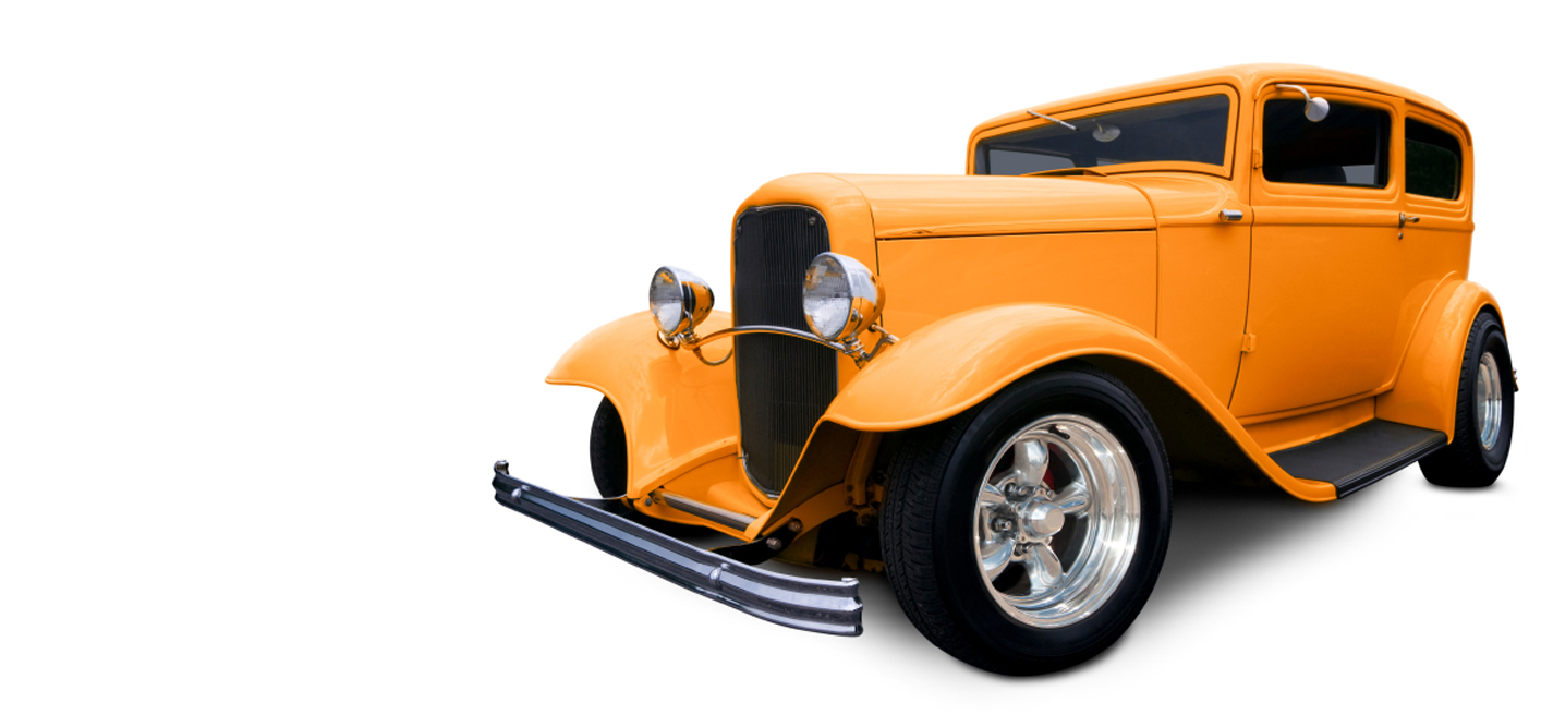 Conway Classic Car Insurance Coverage